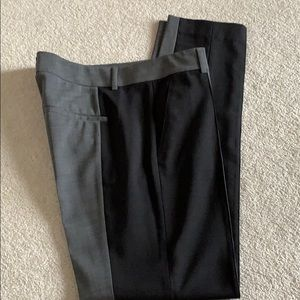 Vince ankle trouser